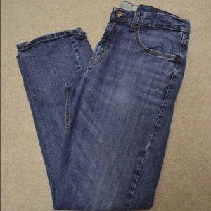 Men's Wrangler Slim Straight Jeans